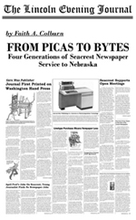 From Picas to Bytes Cover Image